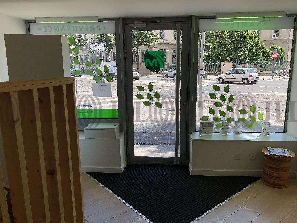 Bureaux Lyon, 69007 - 7 AVENUE BERTHELOT - 9630660