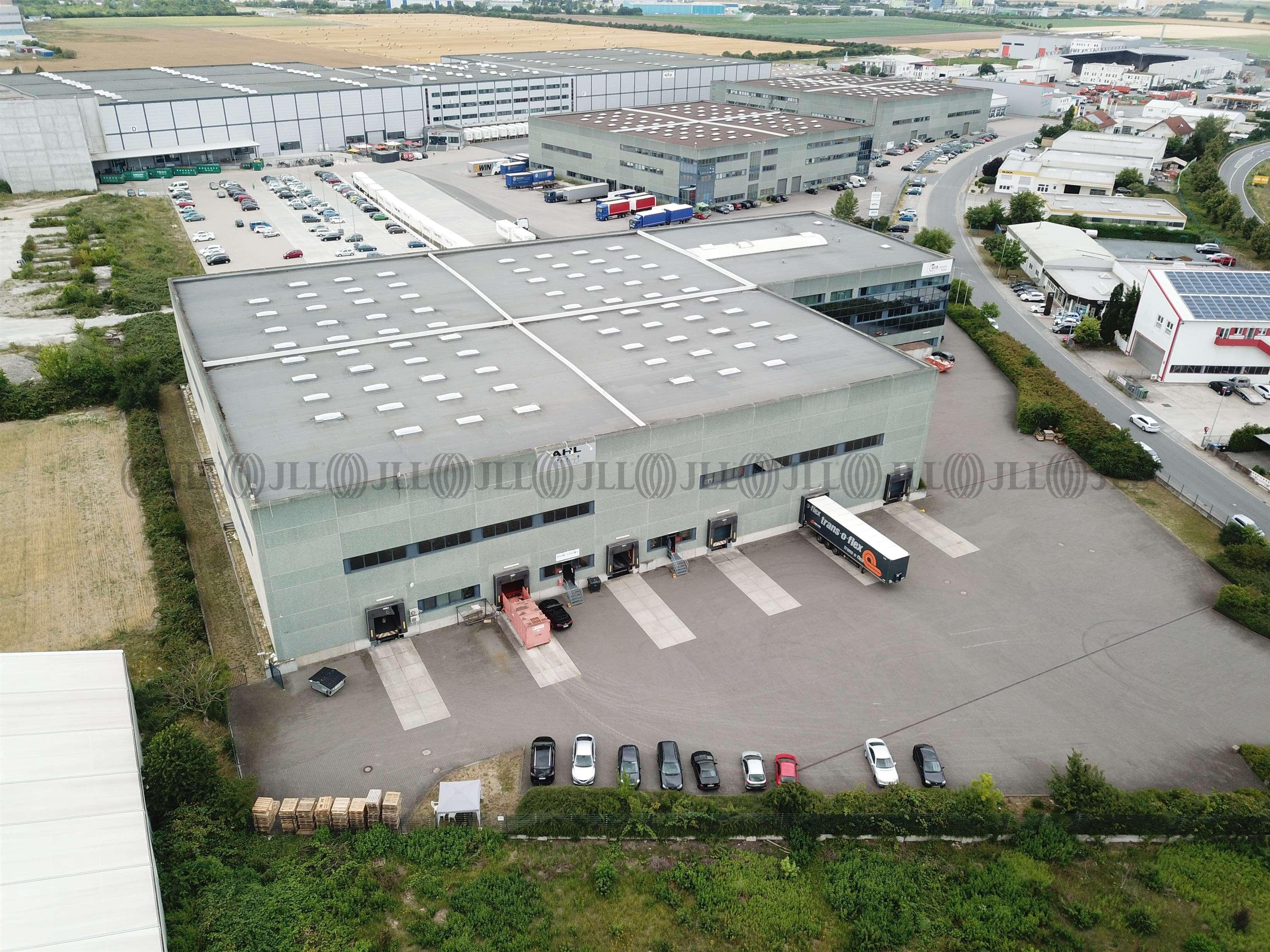 Hallen Gernsheim, 64579 - Halle - Gernsheim - F0553 - 9630959