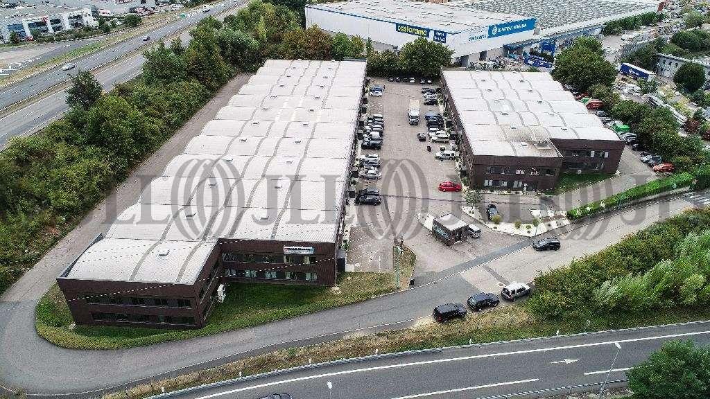 Activités/entrepôt Dardilly, 69570 - Location locaux d'activité Dardilly Lyon - 9631093