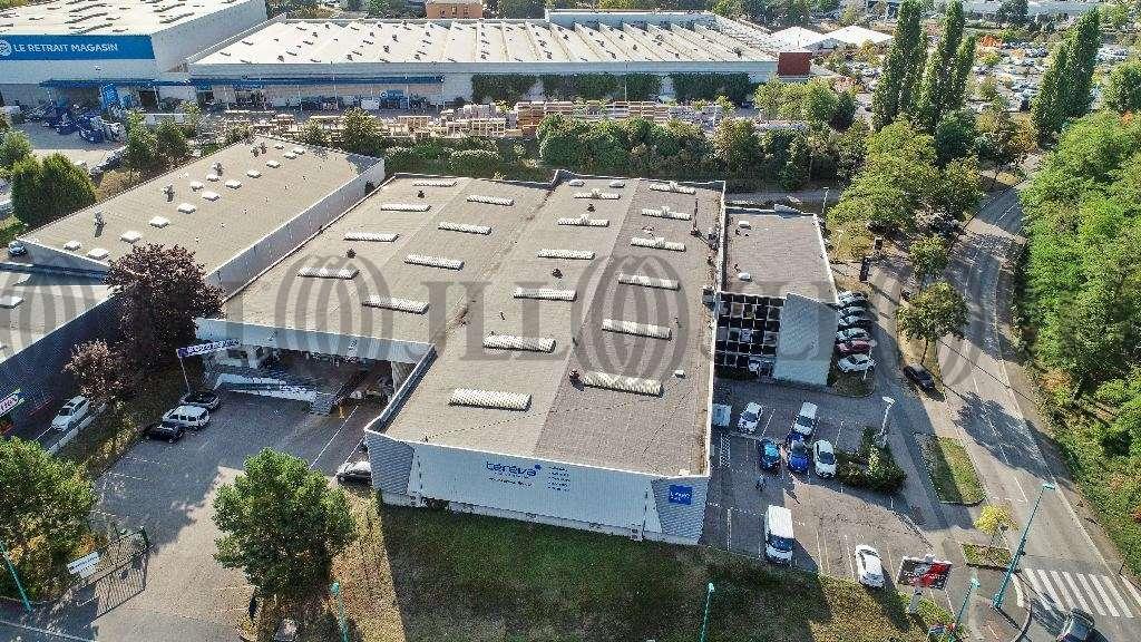 Activités/entrepôt Dardilly, 69570 - Location entrepot Dardilly - Négoce - 9631113