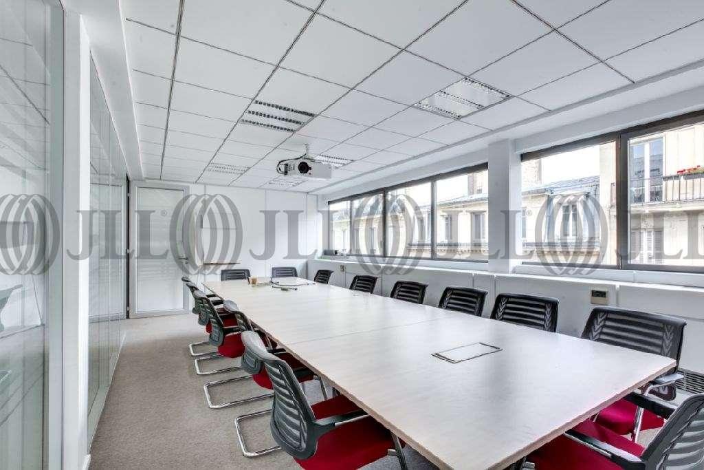 Bureaux Paris, 75016 - 25 RUE JEAN GIRAUDOUX - 9631121