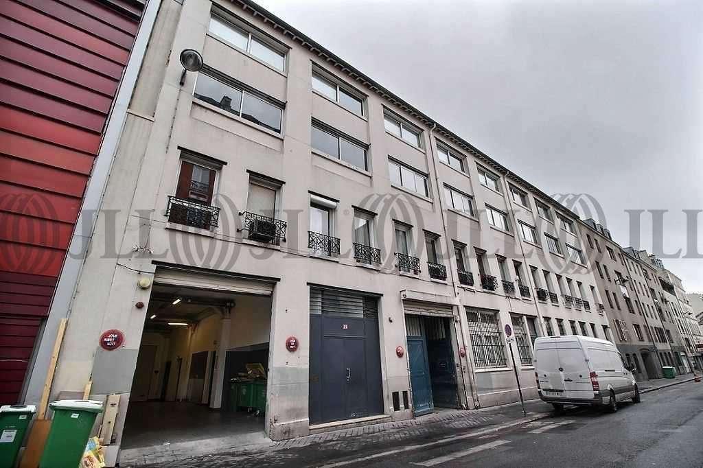 Bureaux Paris, 75011 - 25 RUE DU MOULIN JOLY - 9631185