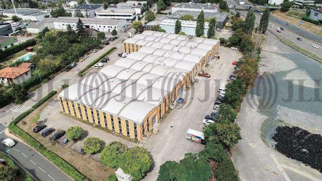 Activités/entrepôt Dardilly, 69570 - Location locaux d'activité Dardilly Lyon - 9631626