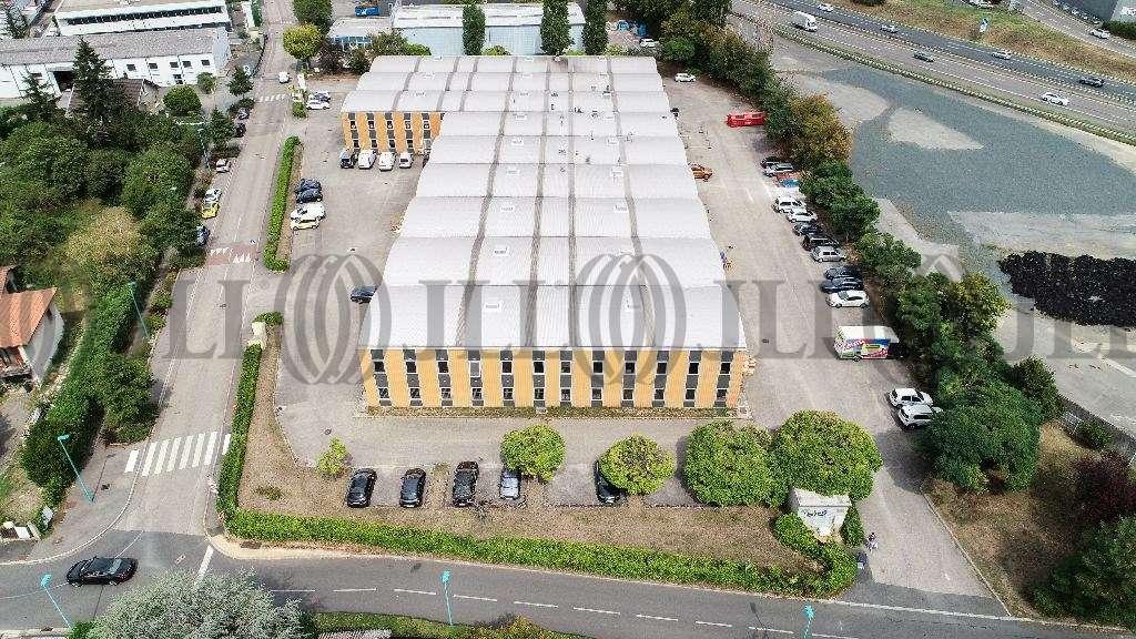 Activités/entrepôt Dardilly, 69570 - Location locaux d'activité Dardilly Lyon - 9631627