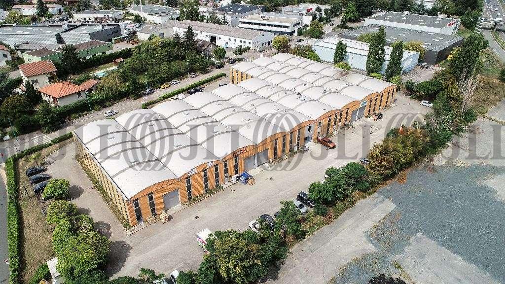 Activités/entrepôt Dardilly, 69570 - Location locaux d'activité Dardilly Lyon - 9631628