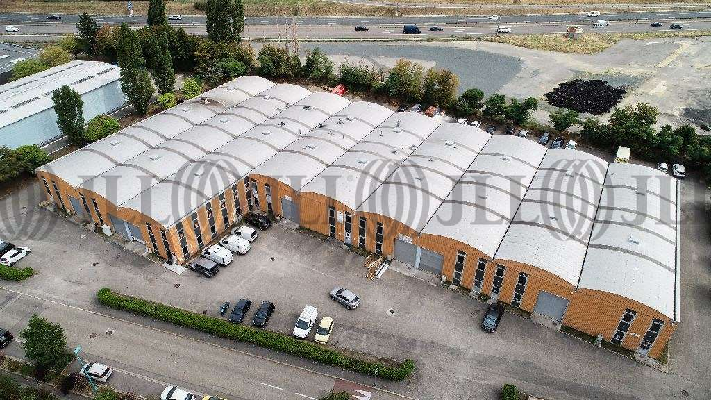 Activités/entrepôt Dardilly, 69570 - Location locaux d'activité Dardilly Lyon - 9631625