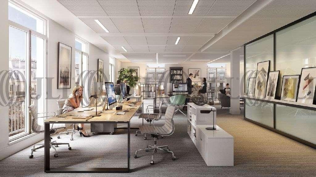 Bureaux Paris, 75008 - 43 AVENUE DE FRIEDLAND - 9631648