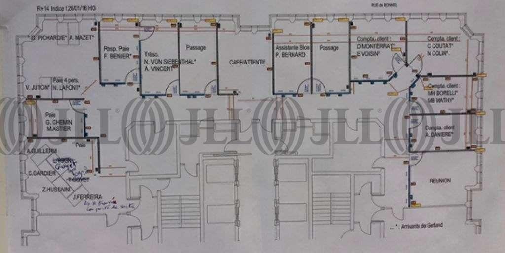 Bureaux Lyon, 69003 - TOUR SWISSLIFE - 9631834