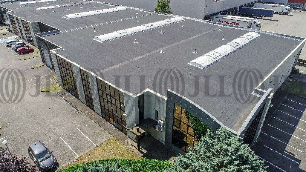 Activités/entrepôt Genas, 69740 - Location entrepot Genas - Lyon Est (69) - 9632128