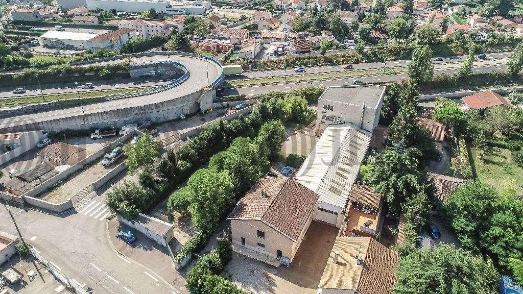 Activités/entrepôt Irigny, 69540 - Location locaux d'activité Lyon Sud (69) - 9632158