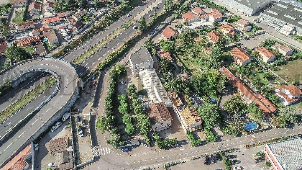 Activités/entrepôt Irigny, 69540 - Location locaux d'activité Lyon Sud (69) - 9632161