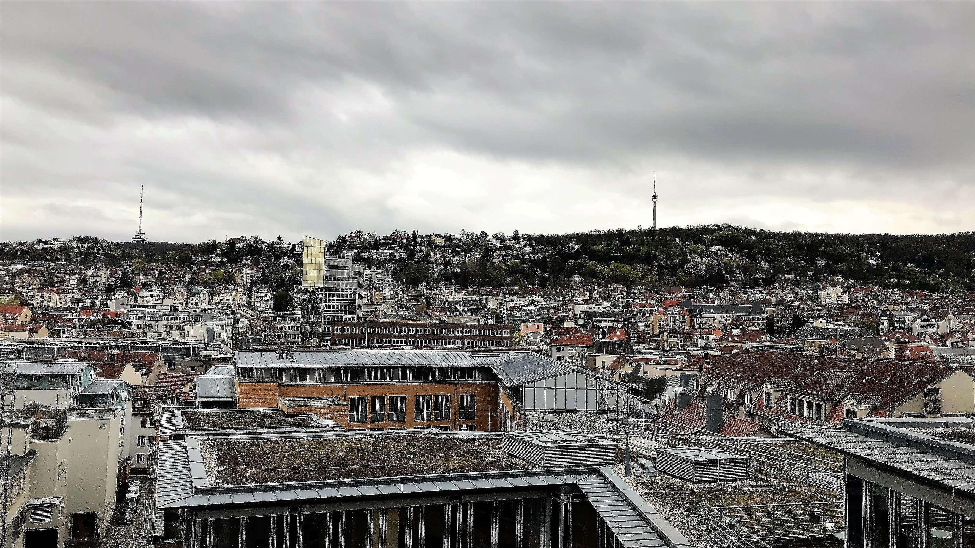 Büros Stuttgart, 70178 - Büro - Stuttgart, Süd - S0225 - 9633483