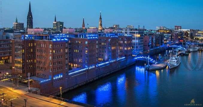 Büros Hamburg, 20457 - Büro - Hamburg, HafenCity - H0339 - 9633868