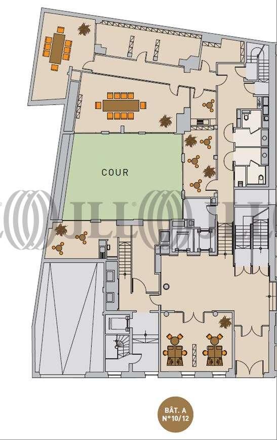 Bureaux Paris, 75008 - GENERAL FOY - 9634686