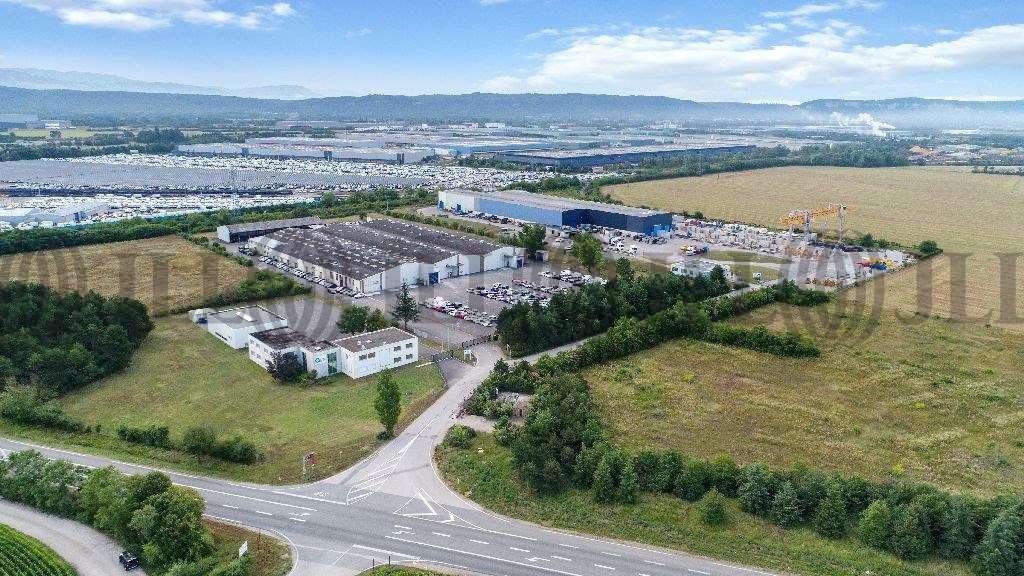 Activités/entrepôt Blyes, 01150 - Entrepot à vendre Lyon Nord Est (Ain) - 9634694