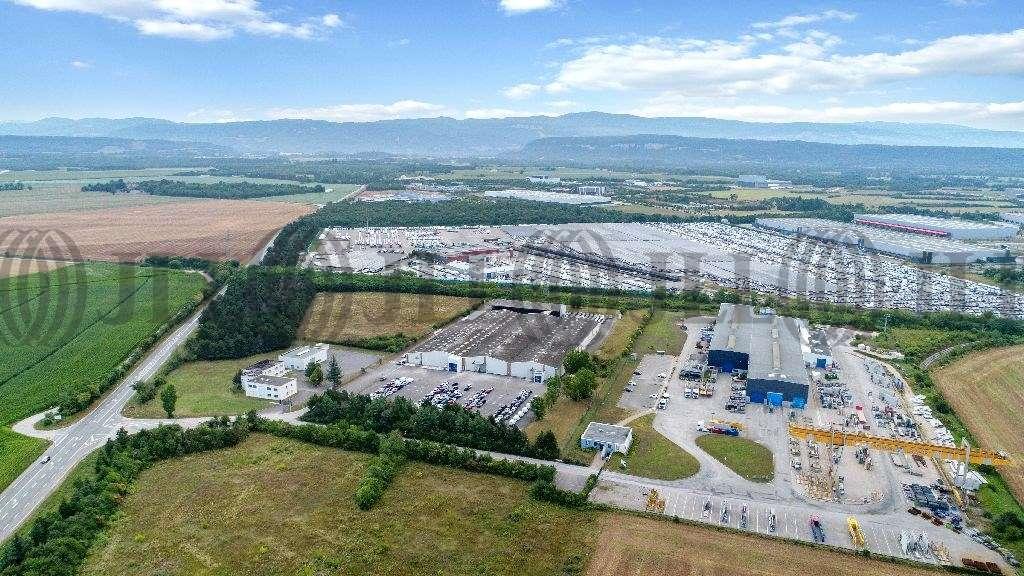 Activités/entrepôt Blyes, 01150 - Entrepot à vendre Lyon Nord Est (Ain) - 9634697
