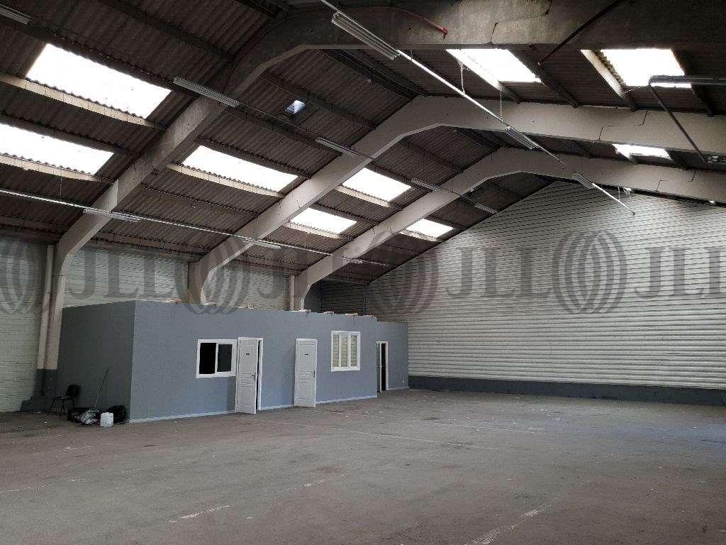 Activités/entrepôt Corbas, 69960 - Location entrepôt Corbas - Proche Lyon - 9634713