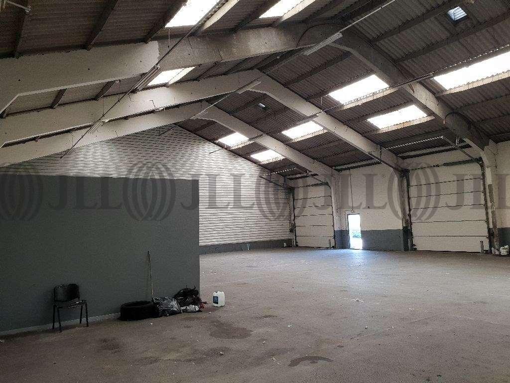Activités/entrepôt Corbas, 69960 - Location entrepôt Corbas - Proche Lyon - 9634714