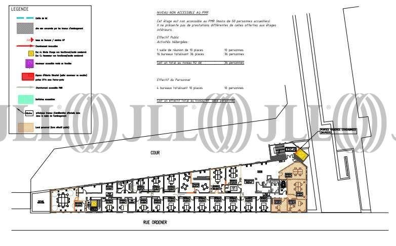 Bureaux Paris, 75008 - MORNING COWORKING MONCEAU - 9634825