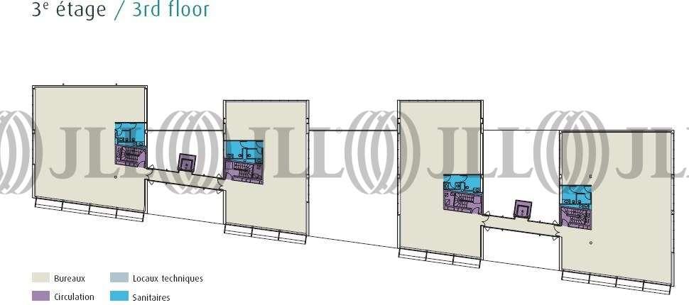 Bureaux Puteaux, 92800 - 3-5 QUAI DE DION BOUTON - 9635012