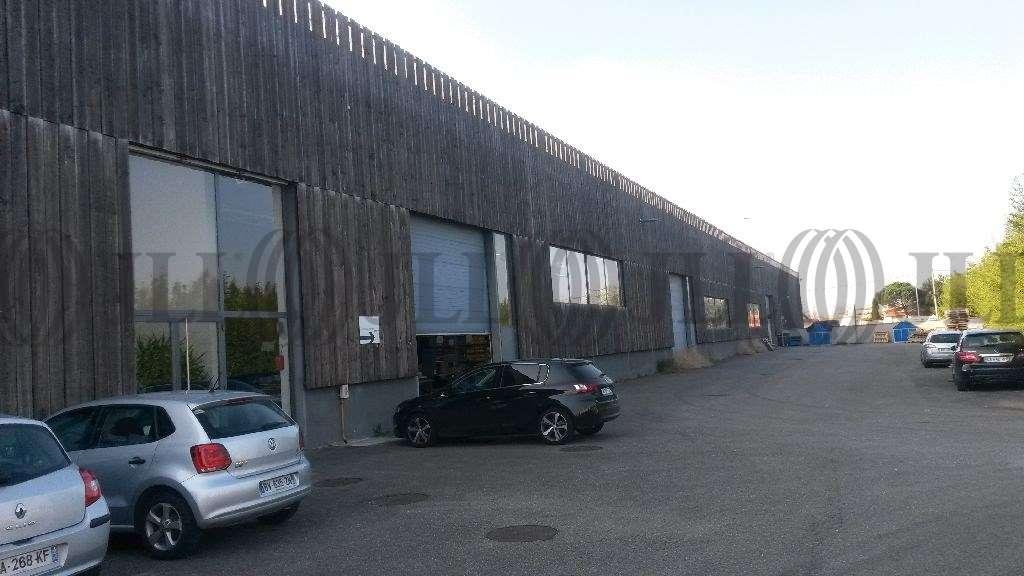 Activités/entrepôt St priest, 69800 - Location entrepot Saint-Priest Lyon Est - 9635025
