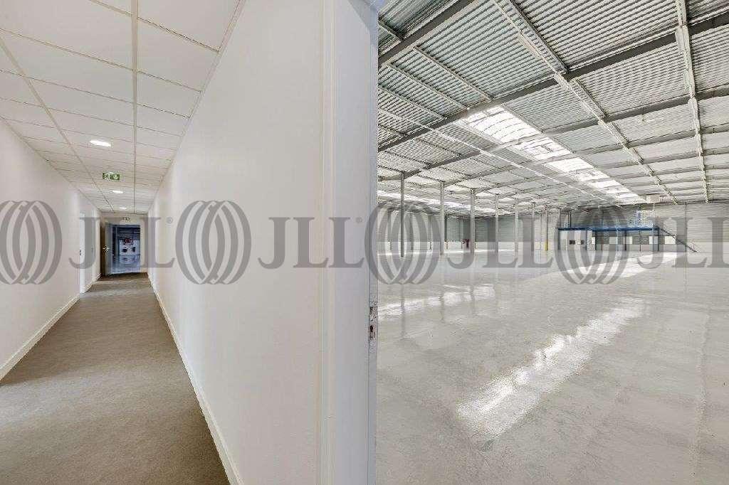 Activités/entrepôt Bondoufle, 91070 - 9 RUE HENRI DUNANT - 9635044
