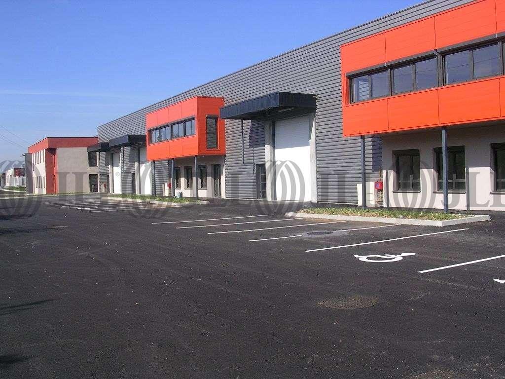 Activités/entrepôt Venissieux, 69200 - Location entrepot Vénissieux - Lyon Est - 9635050