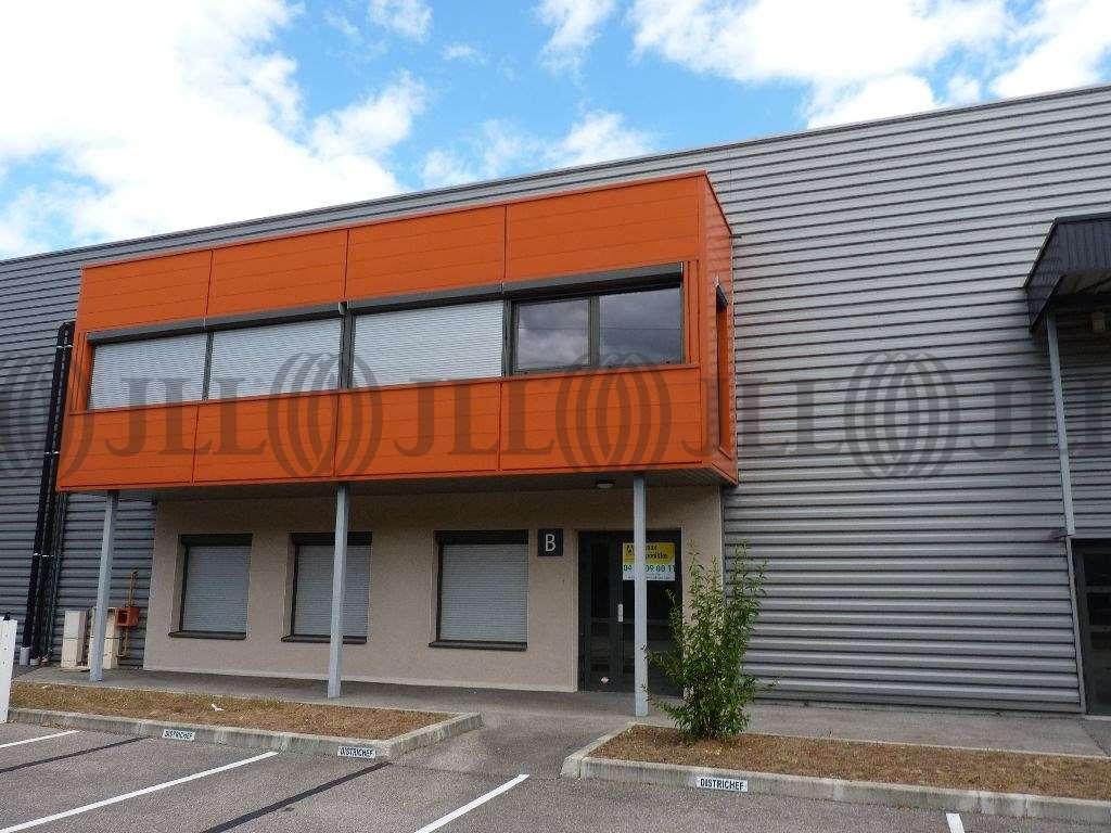 Activités/entrepôt Venissieux, 69200 - Location entrepot Vénissieux - Lyon Est - 9635052