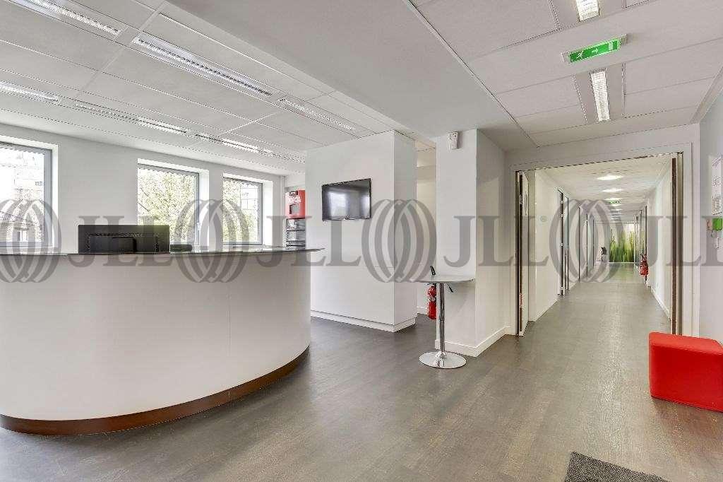 Bureaux Boulogne billancourt, 92100 - 32 AVENUE PIERRE GRENIER - 9635067