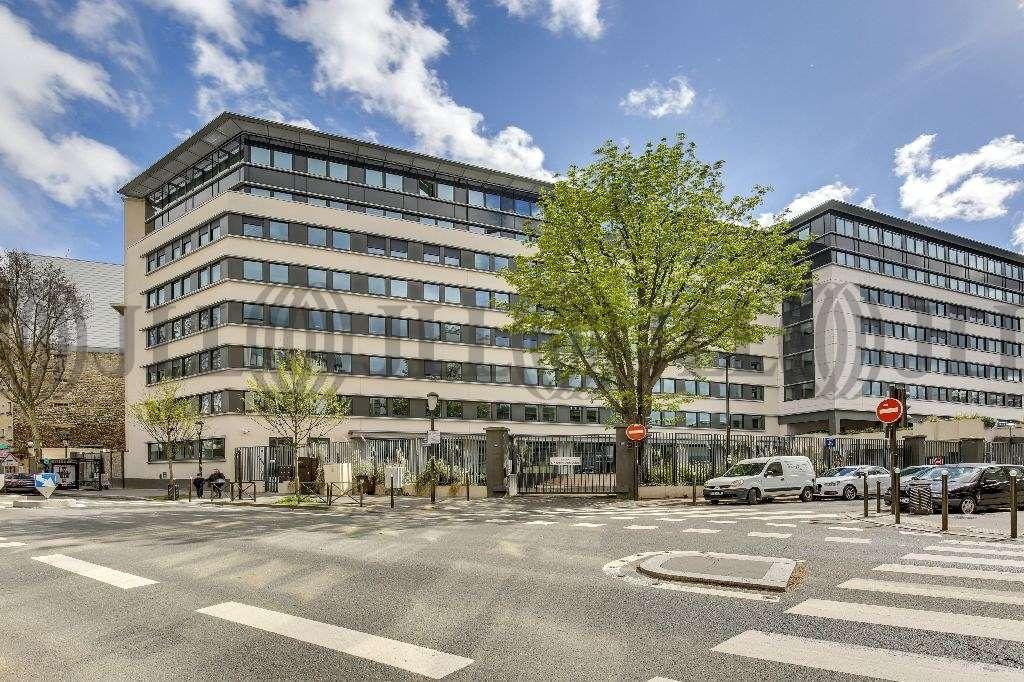 Bureaux Boulogne billancourt, 92100 - 32 AVENUE PIERRE GRENIER - 9635070