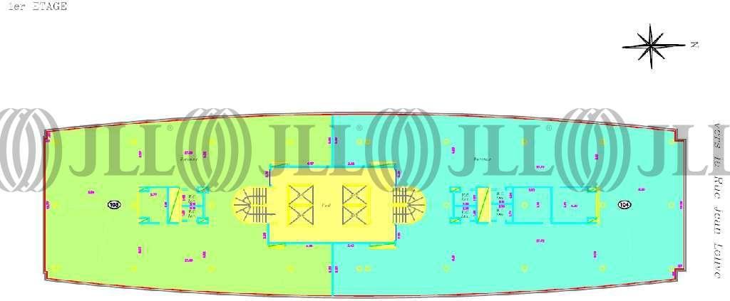 Bureaux Pantin, 93500 - PANTIN MANUFACTURE - 9641631
