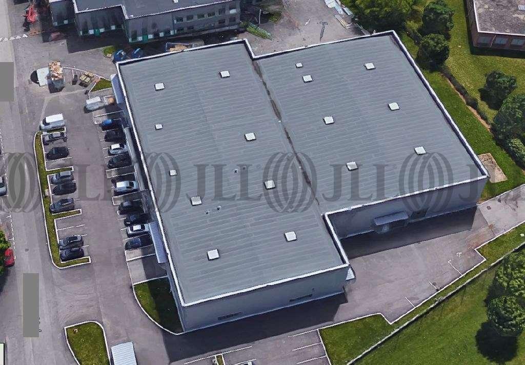 Activités/entrepôt Vaulx en velin, 69120 - Entrepot à louer Vaulx en Velin - Lyon - 9642170