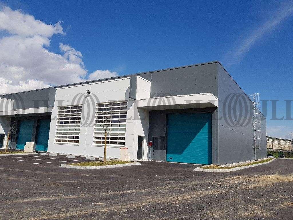 Activités/entrepôt Venissieux, 69200 - Parc Sud Access - Vénissieux - 9642183