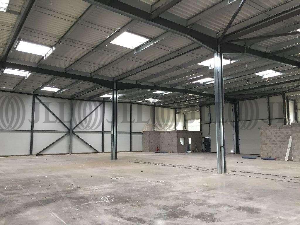 Activités/entrepôt Venissieux, 69200 - Parc Sud Access - Vénissieux - 9642185