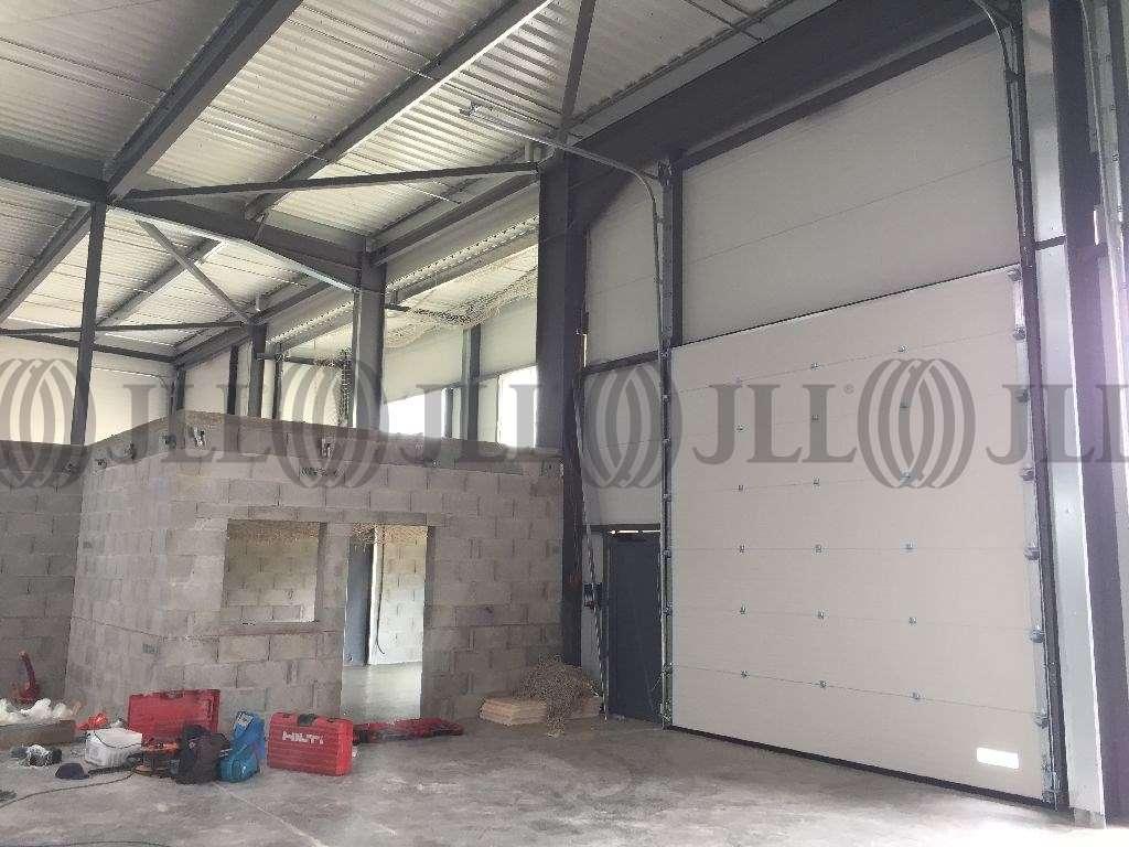 Activités/entrepôt Venissieux, 69200 - Parc Sud Access - Vénissieux - 9642186