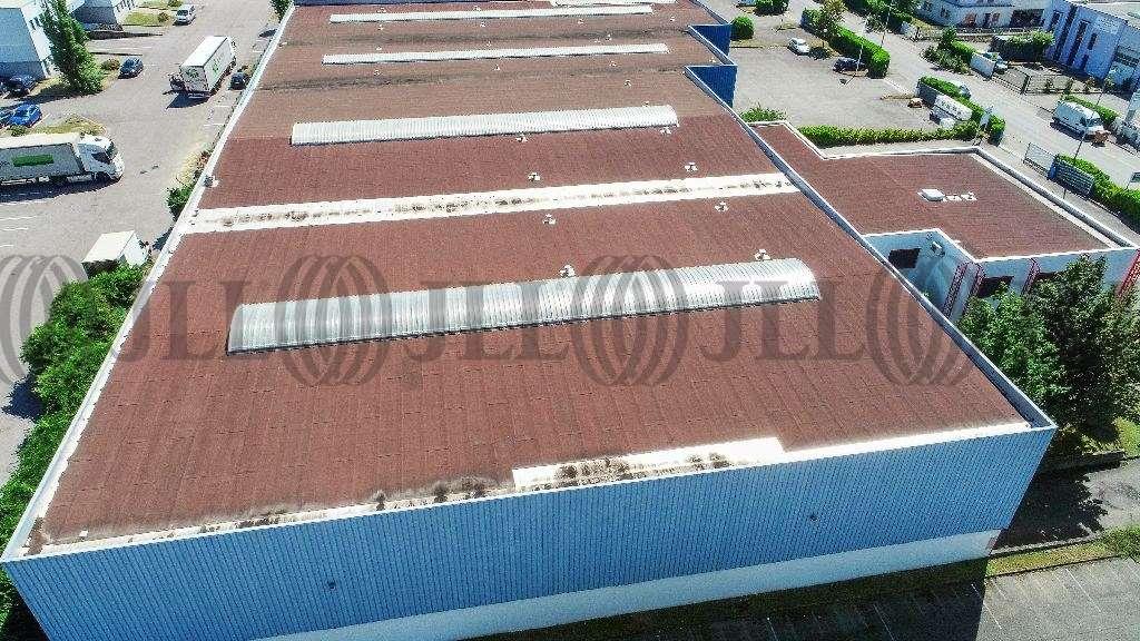 Activités/entrepôt Genas, 69740 - Location entrepot Lyon - Transporteur - 9642205