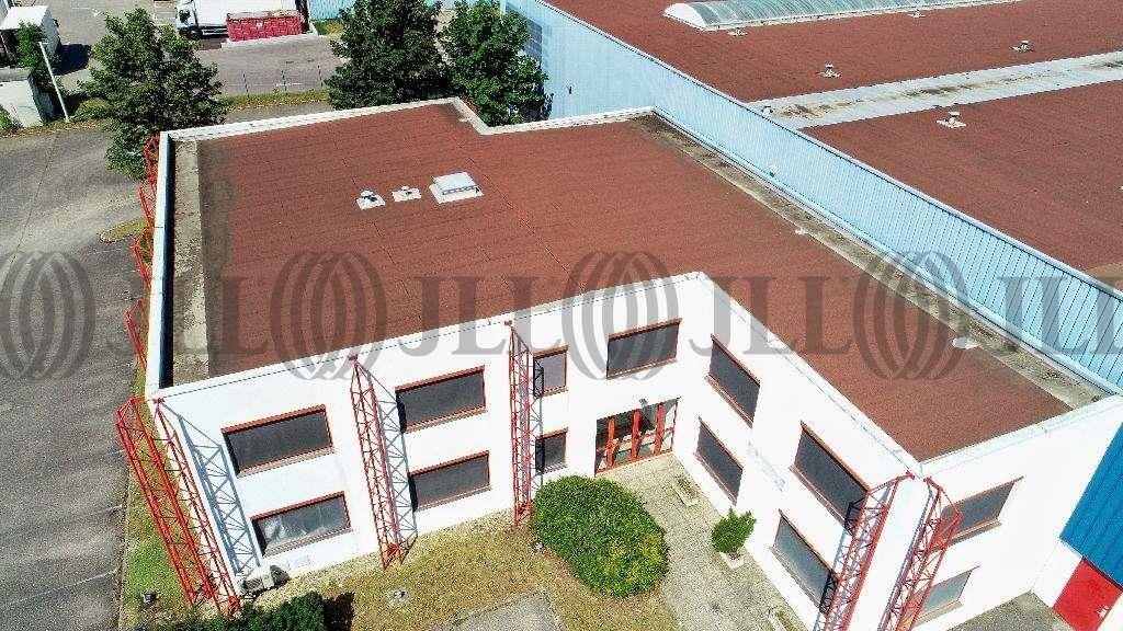 Activités/entrepôt Genas, 69740 - Location entrepot Lyon - Transporteur - 9642206