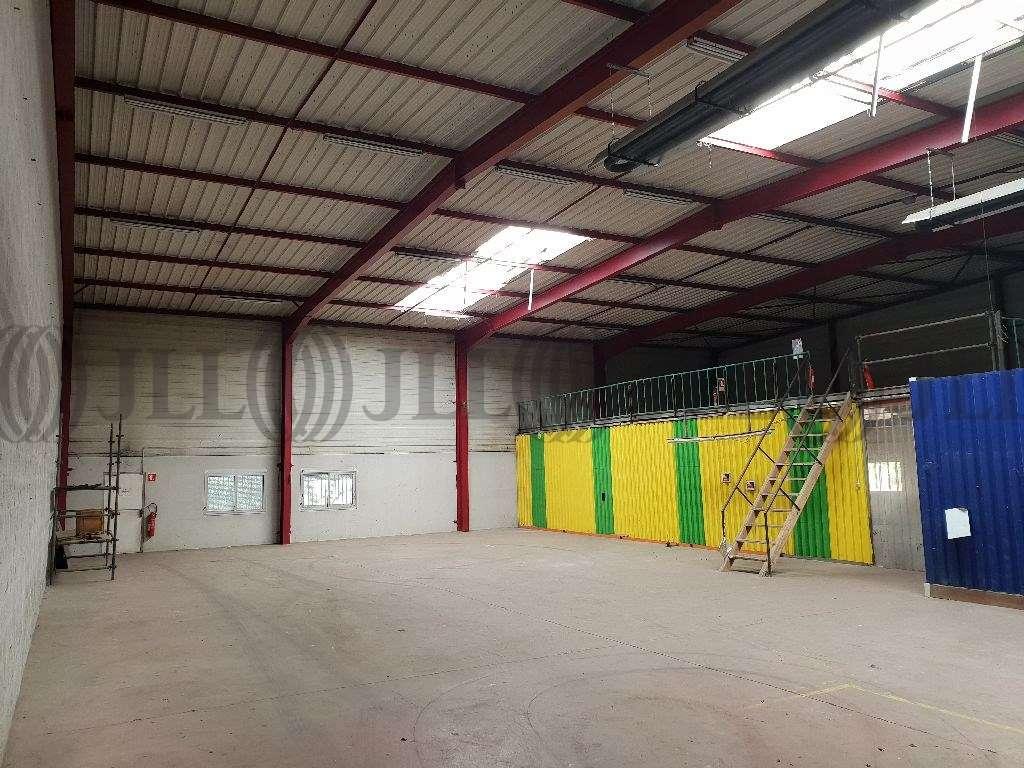 Activités/entrepôt Chassieu, 69680 - Location entrepot Chassieu - Négoce - 9642210