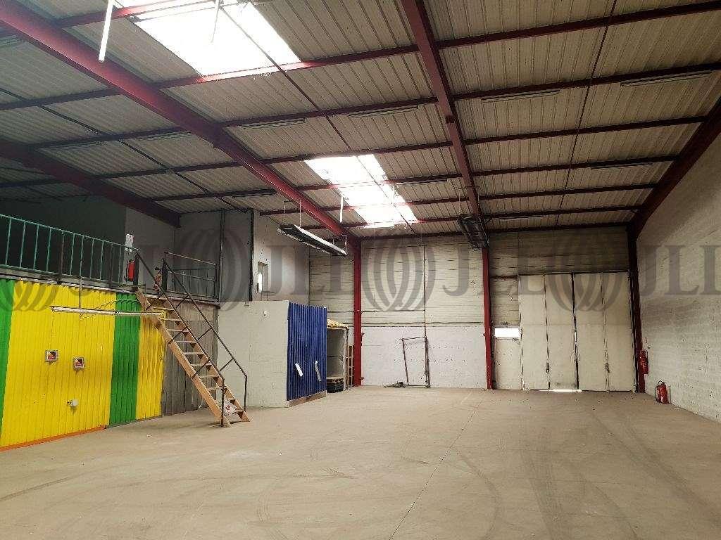 Activités/entrepôt Chassieu, 69680 - Location entrepot Chassieu - Négoce - 9642211