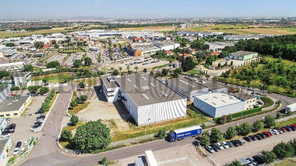 Activités/entrepôt Chaponnay, 69970 - Bâtiment mixte à louer - Proche Lyon - 9642221