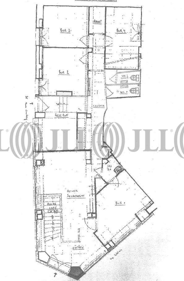 Bureaux Paris, 75013 - 5 RUE LE BRUN - 9643713