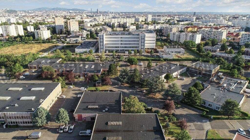 Bureaux Venissieux, 69200 - PARC DU MOULIN A VENT - 9644206