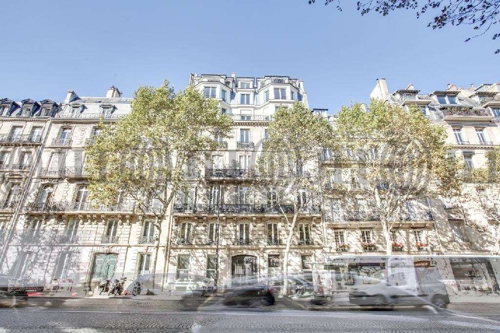Bureaux Paris, 75008 - 174 BOULEVARD HAUSSMANN - 9644727