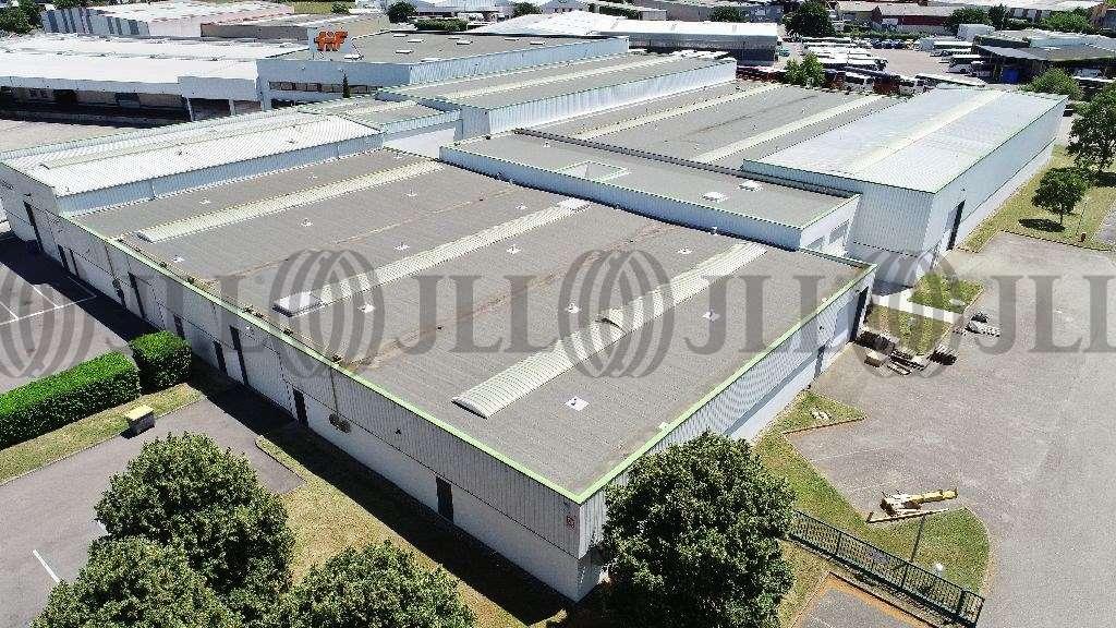 Activités/entrepôt Genas, 69740 - Locaux d'activité à louer Genas - Lyon - 9646426