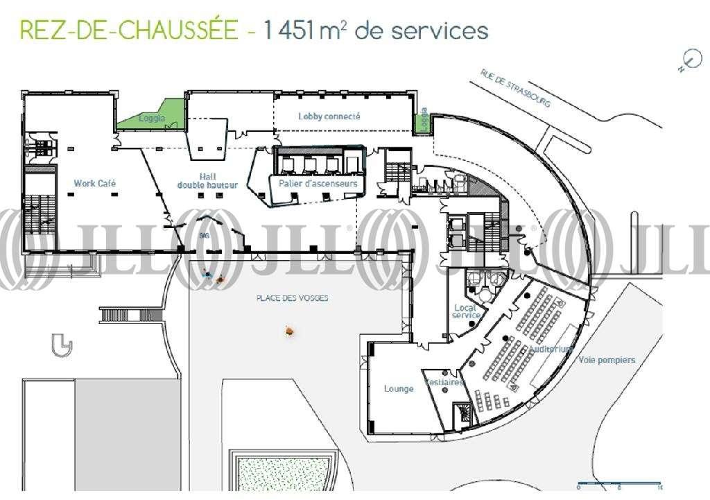 Bureaux Courbevoie, 92400 - AKORA - 9647053