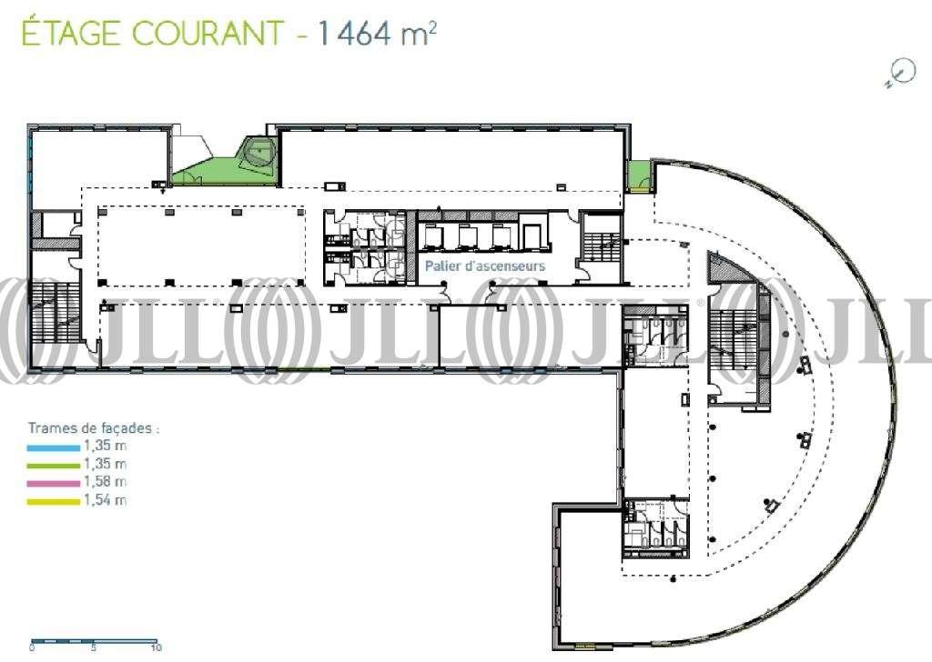 Bureaux Courbevoie, 92400 - AKORA - 9647054