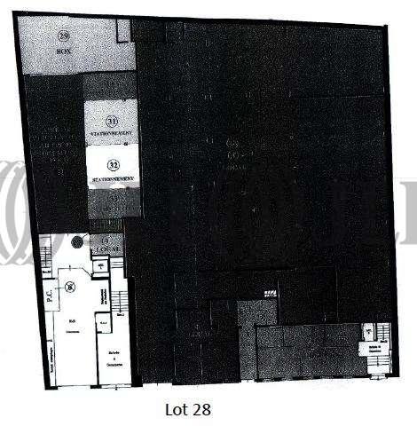 Activités/entrepôt Paris, 75011 - 25 RUE DU MOULIN JOLY - 9647095