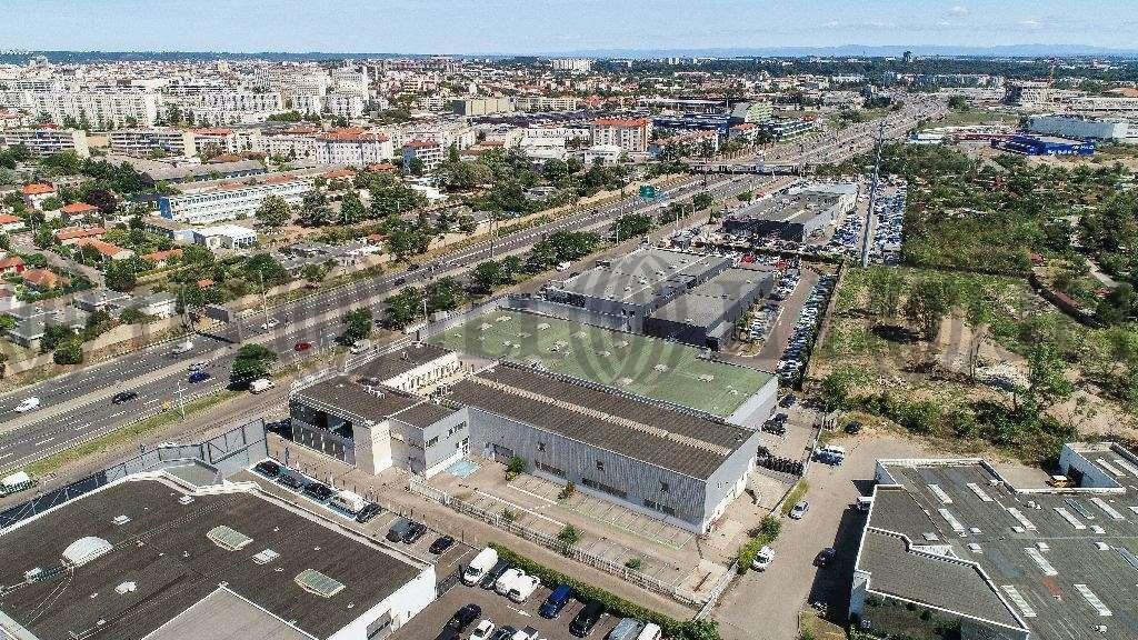Activités/entrepôt Venissieux, 69200 - Location entrepot Vénissieux / Lyon Est - 9647291