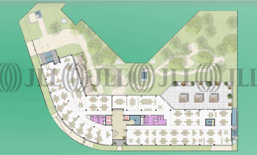 Bureaux Nanterre, 92000 - 26 GARDEN - 9647541
