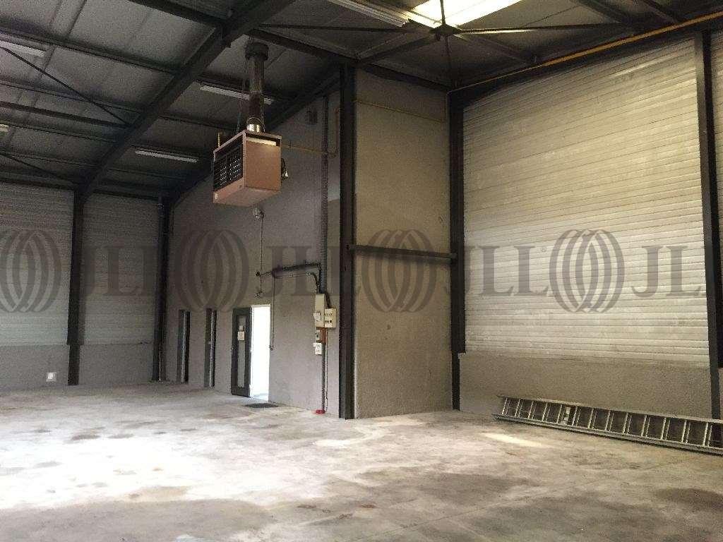 Activités/entrepôt Venissieux, 69200 - Location locaux d'activité Vénissieux - 9647542